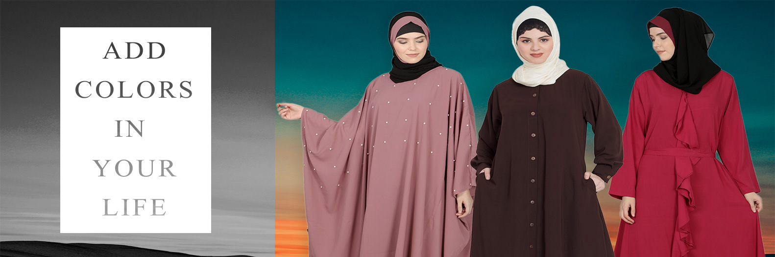 What is Abaya